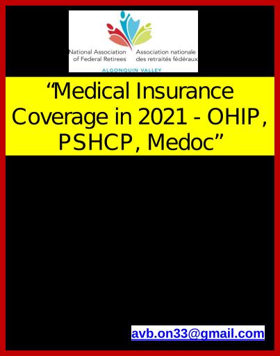Medical Insurance ad